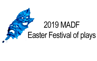image of MADF Easter Festival of Plays