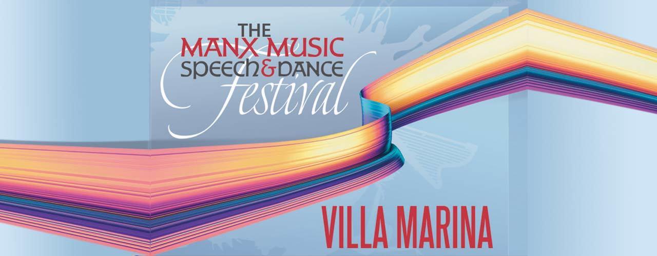 banner image for Manx Music Festival  - Festival Season Ticket