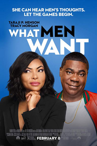 What Men Want (15) SUBTITLED at Torch Theatre