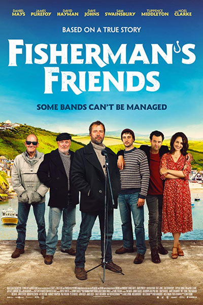 Fisherman's Friends (12A) at Torch Theatre