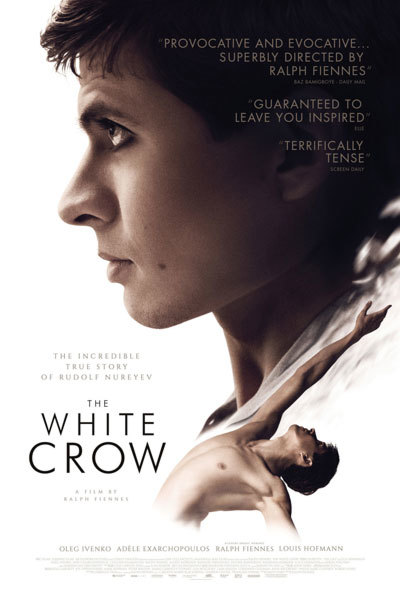 The White Crow (12A) at Torch Theatre