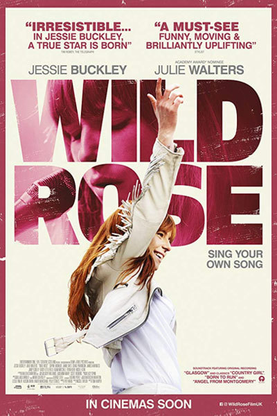 Wild Rose (15) SUBTITLED at Torch Theatre