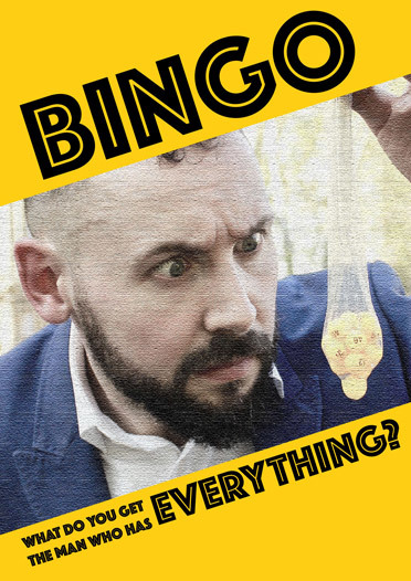 BINGO - International Dublin Gay Theatre Festival