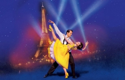 image of An American in Paris: The Musical