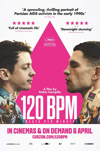 120 BPM (15) at Torch Theatre