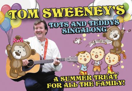 Tots & Teddy's Sing Along