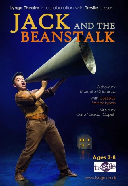 Jack and the Beanstalk 2019
