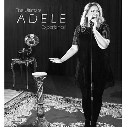The Ultimate Adele Experience