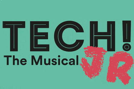 Droichead Arts Centre -            TECH! The Musical Jr | Droichead Youth Theatre